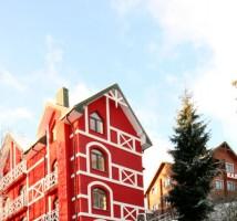 Готель Калина