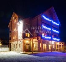 Готель Ясенець