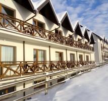 Готель Запорізька Січ