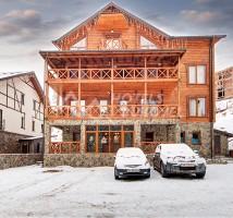 Готель Юрая