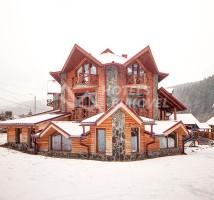 Готель Гірський Прутець
