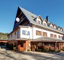 Готель РА