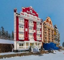 Отель Шевалье