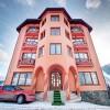 Отель Альпин