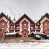 Отель КарпатSKi