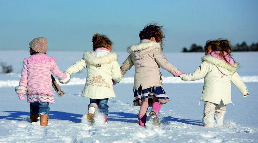 Зима. Метель. Снег. Холодно.Морозно. Ветрено. Время, созданное для горячего кофе с молоком, теплого пледа и красивых сказок…  15