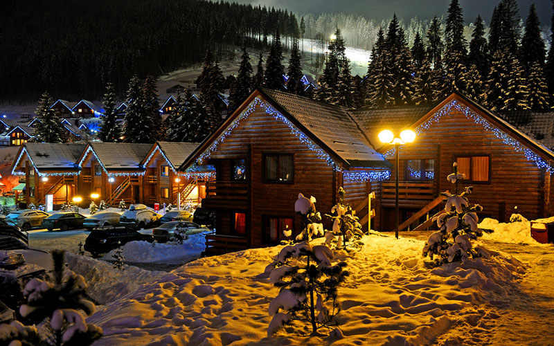 Новый Год в Буковеле 2017 - забронируйте ...: www.hotelsbukovel.com.ua/hotels-catalog/novyj-god-v-bukovele-2016
