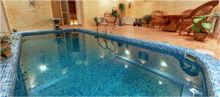 отель софия в карпатах бассейн