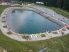 озеро в буковеле