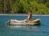 отдых на искусственном озере