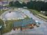 искусственное озеро буковель