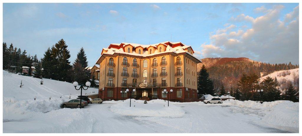 pilipec grand otel