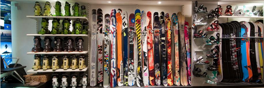 прокат лыж в буковеле